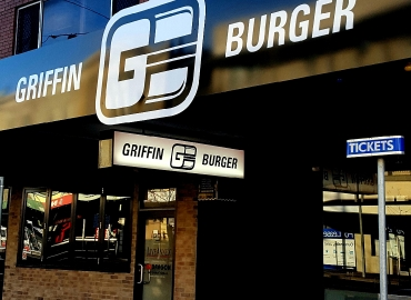 GRIFFIN BURGER