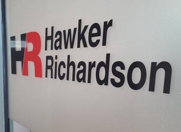 HAWKER RICH