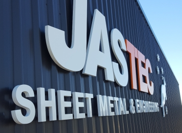 JASTEC WEB 1