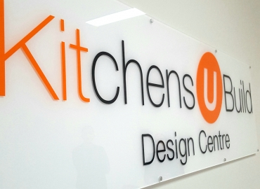 KITCHENS U BUILD